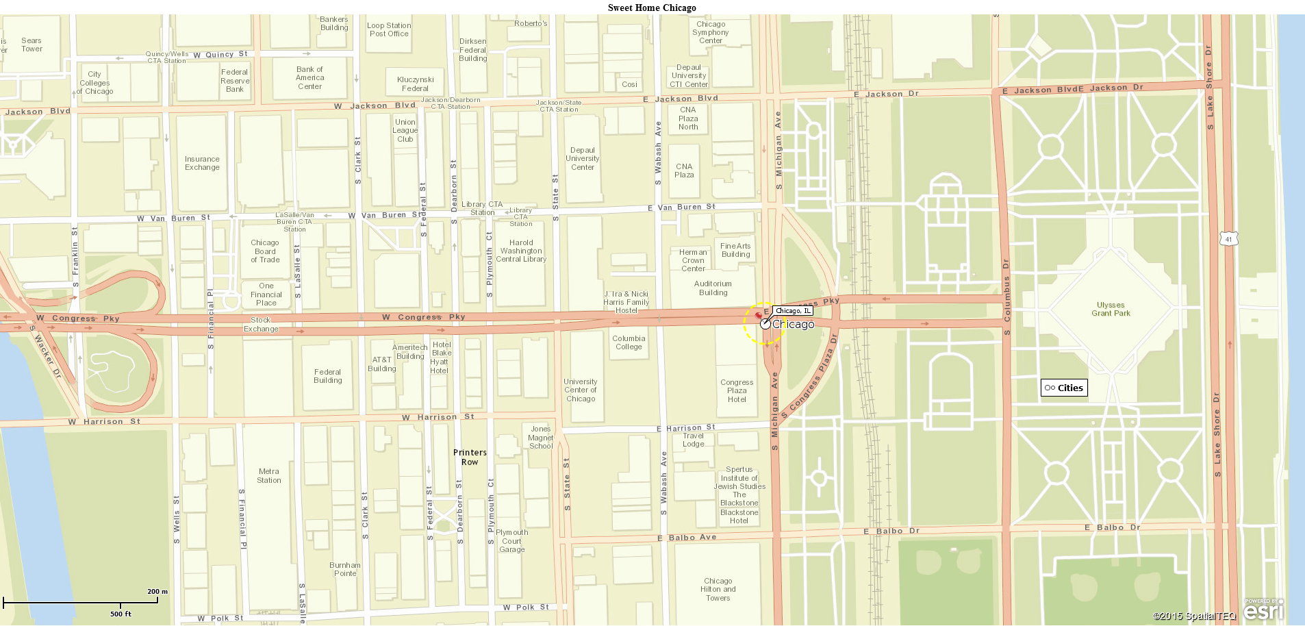 Map Business Online Blog Read About Business Mapping And How It - Us zip code type